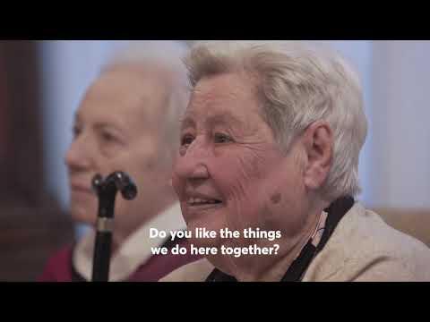 Τραγούδια για το ραντεβού ηλικιωμένων παιδιά