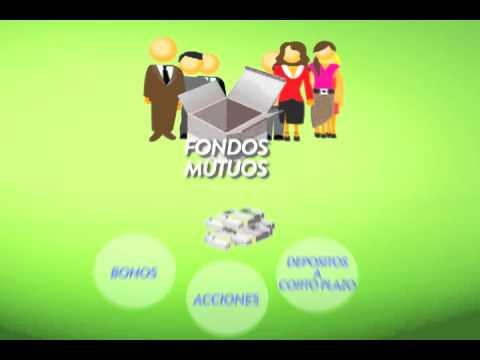 ¿Qué son los Fondos Mutuos? - Parte 2
