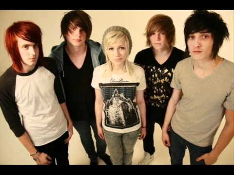 Tonight Alive - New Heights