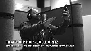 Joell Ortiz  Ft. M.O.P & Kool G Rap - Reppin N.Y.