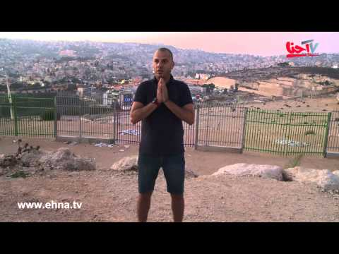 الفنان وسام حبيب يدخل الى تحدي سطل التراب ويدعو علي سلام والياس كرام