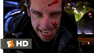 Mystery Men (10/10) Movie CLIP - Mr. Furious Gets Mad (1999) HD