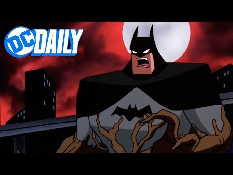 "DC Daily Ep. 171: Batman Faces Off Against ""The Demon Within"""