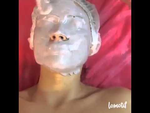 Cettua маска вокруг глаз молодость