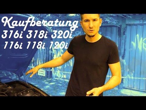 Kaufberatung & häufige Probleme 316i 318i 320i 116i 118i 120i E90 E46 E87 N42 N46