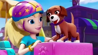Polly Pocket Full Episodes | 30 Minute Compilation