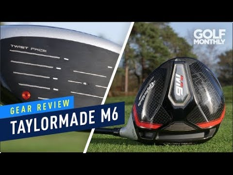 TaylorMade M6 Driver I Gear Review I Golf Monthly