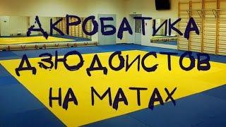 акробатика 22 01 17. Kharkiv, Ukraine, Judo, Slobozhanets.