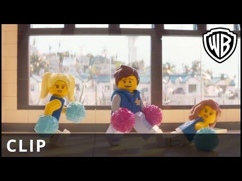 The Lego Ninjago Movie (Clip 'Boo Lloyd')