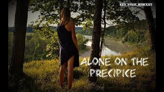 🌳A nature and adventure movie 🦊 New solo tour - Alone on the brink - Vanessa Blank