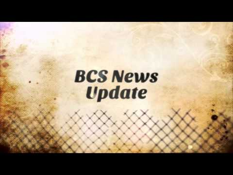 BCS New Update January 2015