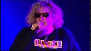 Chickenfoot - Last Temptation (Live 2012)