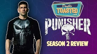 THE PUNISHER SEASON 2 REVIEW 2019