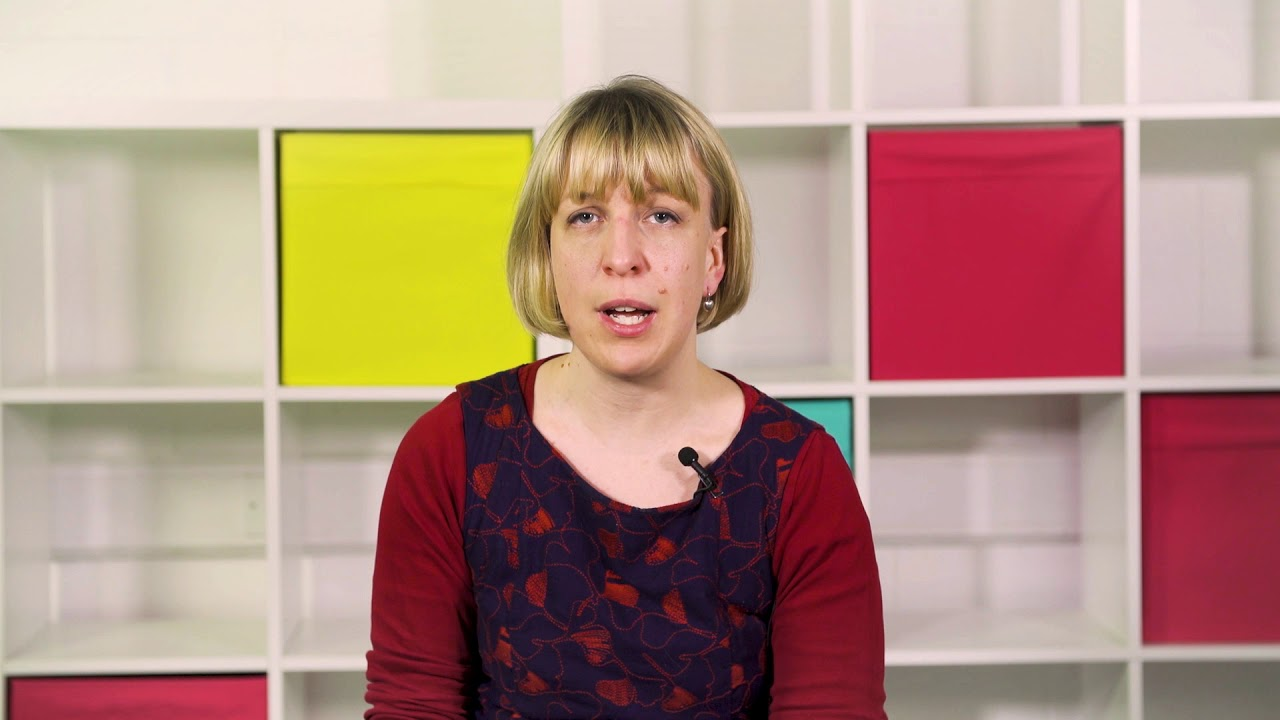 Our Academic Lead, Dr Alice Doherty, talks about the online BSc (Hons) Psychology course