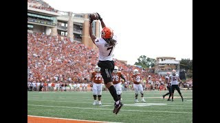HIGHLIGHTS: Richards Seals Overtime Win for #10 Oklahoma State | Stadium