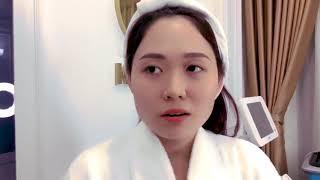 VTM Korea – Khách hàng điều trị sẹo rỗ thành công trải lòng sau trị liệu – 0911859999