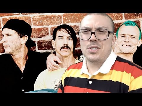 LET'S ARGUE: Does Anyone Actually Like the Red Hot Chili Peppers?