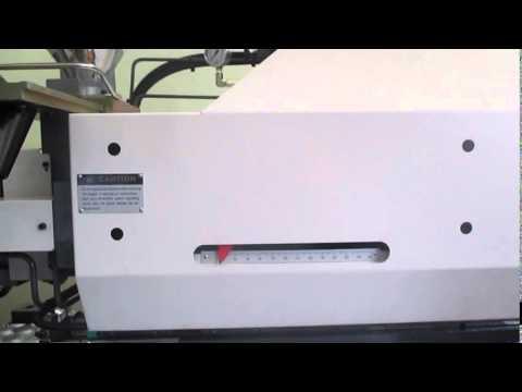 BH 200 Injecție Seria Rapidă din material plastic-Aplicația Video Plasteuasia
