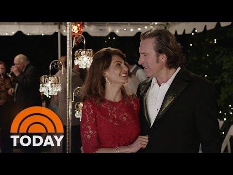 'My Big Fat Greek Wedding 2' Trailer | TODAY