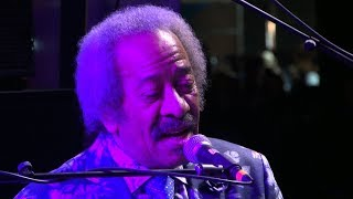 Allen Toussaint + The Funky Meters - All These Things
