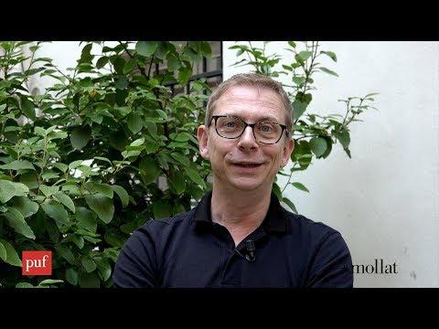Gérald Bronner - Cabinet de curiosités sociales