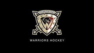 HIGHLIGHTS: West Kelowna Warriors @ Penticton Vees – October 2nd, 2020