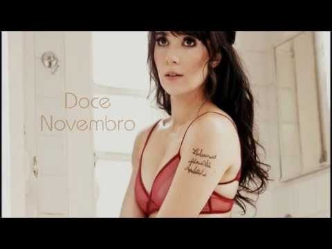 Música Doce Novembro