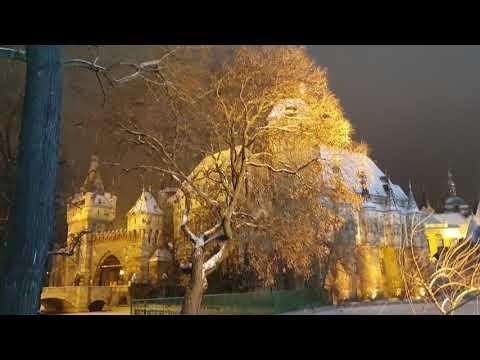 Hungary Budapest 20190123 173856