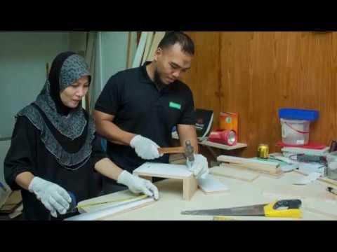 DIY Enrich Handyman course preview - YouTube