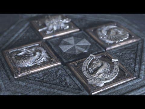 Message des développeurs de Resident Evil Village