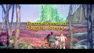 The Wizard of Oz (1939) Video