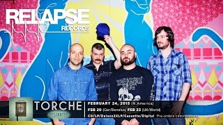 "TORCHE   ""Undone"" (Official Track)"