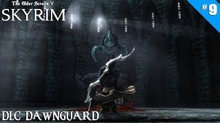History of Skyrim - DLC Dawnguard #9 - Jugement d'un pair