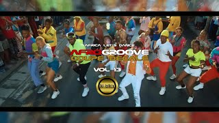 COUPE DECALE 2020/ AFROGROOVE DANCE VOL 13 – DJ JUDEX FT INOSS'B YOPE, (DJ ARAFAT FOREVER)