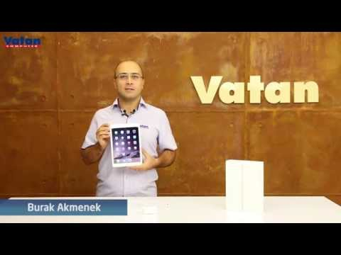 Apple iPad Air 2 İncelemesi