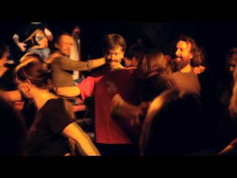 ba.fnu - ba.fnu: bal folk from Prague (CD launch party, 12. 11. 2014)
