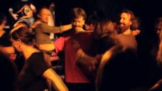 Video ba.fnu: bal folk from Prague (CD launch party, 12. 11. 2014)