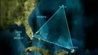 Bermuda Triangle - Flight 19