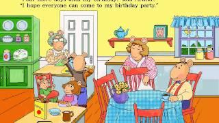 Playthrough: Arthur's Birthday V2 - Part 1
