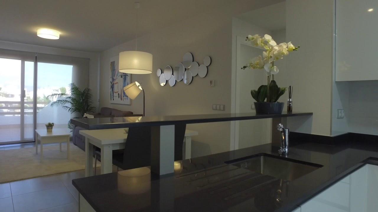 Appartement Costa Almeria