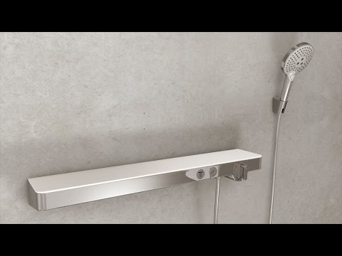Hansgrohe ShowerTablet Select 700 – Installation #13184000
