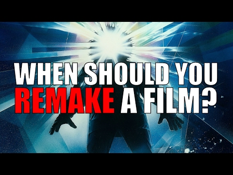Kdy je namístě natočit remake?