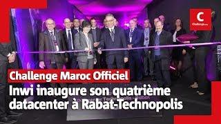 Inwi inaugure son quatrième datacenter à Rabat-Technopolis