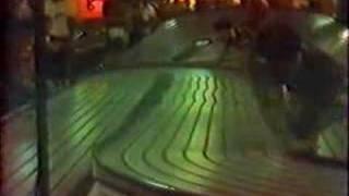 Wing Slotcars- 1984 Worlds Qualifying-Stu Koford
