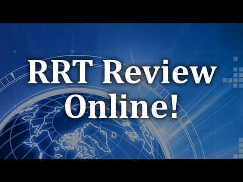 RRT Exam Preparation - Six Minute Walk Test - YouTube