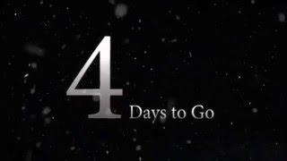 4 Days to go