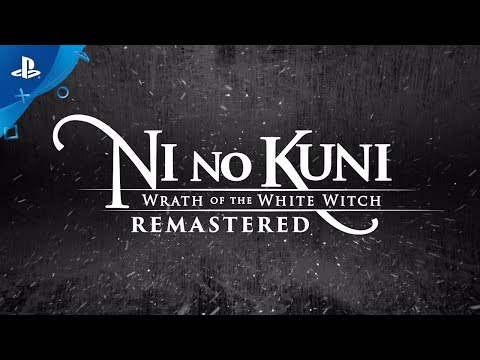 Ni no Kuni Wrath of the White Witch Remastered (PC) - Steam Key - EUROPE - 1