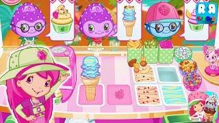 Strawberry Shortcake Ice Cream - Raspberry Tart in The Jungle Berry Volcano | New Customer