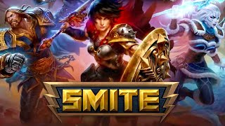 SMITE - Free-To-Play Nintendo Switch Official Trailer