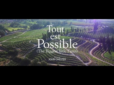 Tout est possible (The biggest little farm) - Bande annonce HD VF